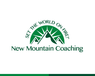 New Mountain Coaching Logo